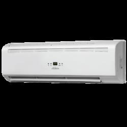 GALLETTI  FM 23 (háromjáratú szeleppel) Fan-coil + infra távirányító+3j.szelep, magasfali 2,07 kW, 230-1-50